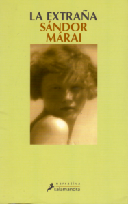 MARAI JUSTA SANDOR LA MUJER PDF