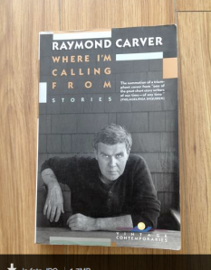 Are these actual miles raymond carver