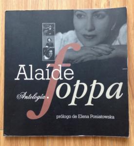 Otra poeta acallada por el poder. Alaíde Foppa.