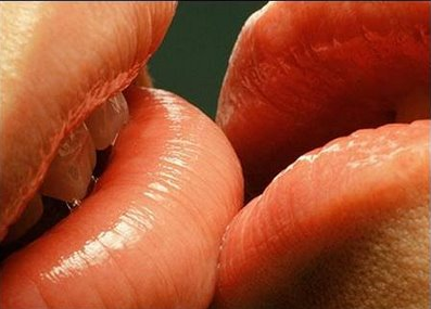 Los besos son necesarios para la salud - 1 part 1
