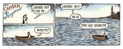 Cartón: Liniers