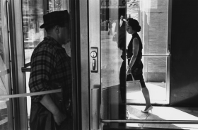 Foto: Lee Friedlander