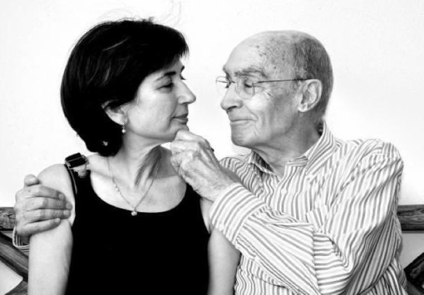José Saramago y Pilar del Río