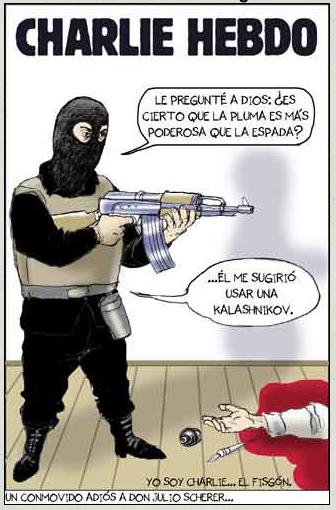 El Fisgón (México)