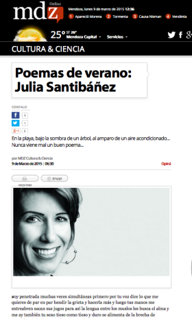 Cartón: Tania Camacho www.joursdepapier.com