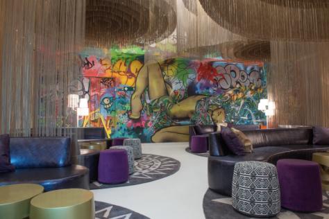 Foto: Hotel W Bogotá