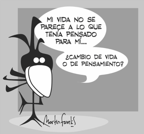 Cartón: Martín Favelis