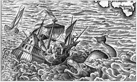 Imagen: Ortelius