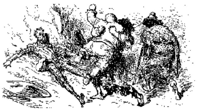 ¿En qué año llegó don Quijote a México?