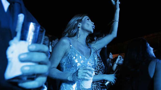 #SábadoDeMúsica Canciones de peda: en el bar la vida es más sabrosa