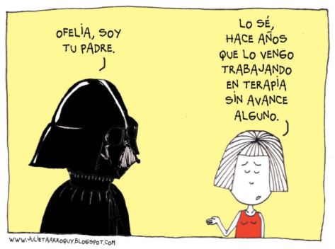 Cartón: Julieta Arroquy http://julietaarroquy.blogspot.mx