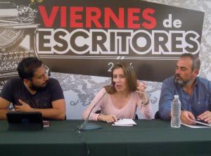 Fotos: Dania Castañón, Betty Villicaña y Salvador Chávez