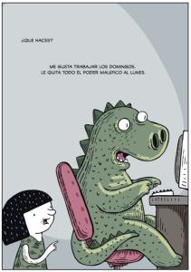 Cartón: Alberto Montt www.dosisdiarias.com