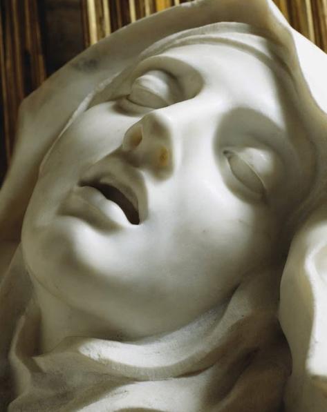 Santa Teresa de Jesús, de Gian Lorenzo Bernini