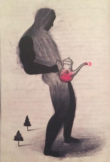 Ilustraciones: Romana Romanyshyn y Andryi Lesiv