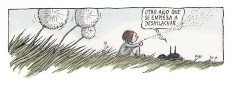 Cartón: Liniers www.porliniers.com